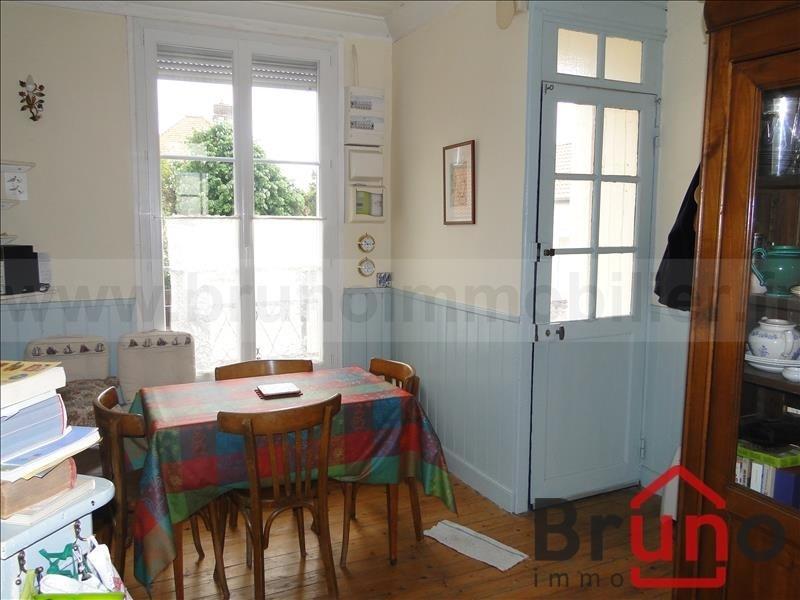 Verkauf haus Le crotoy 149000€ - Fotografie 3