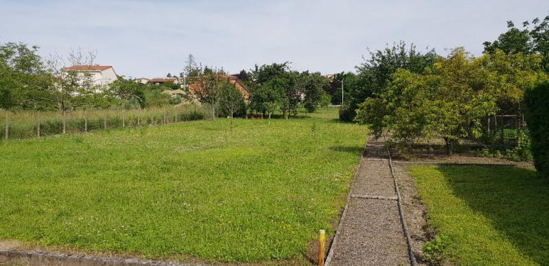 Vente terrain Veyre monton 113400€ - Photo 2