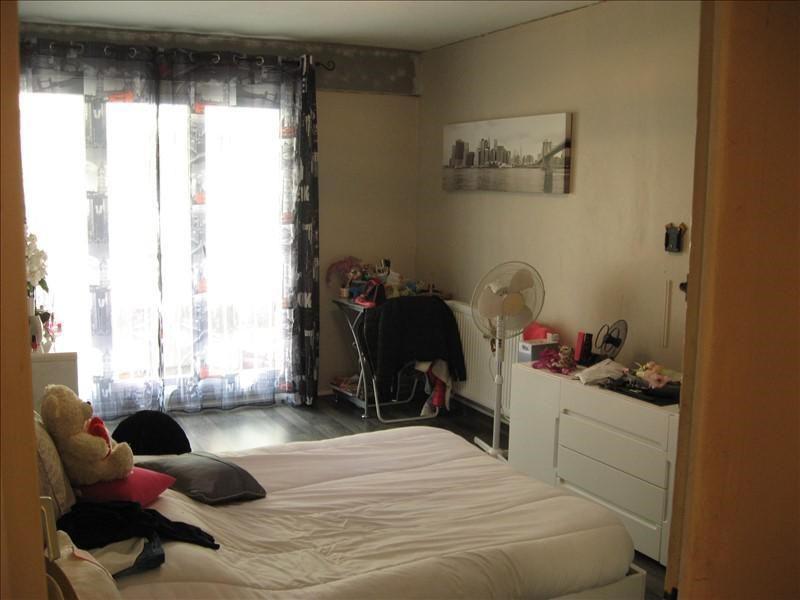 Vente appartement Grenoble 167 000€ - Photo 5