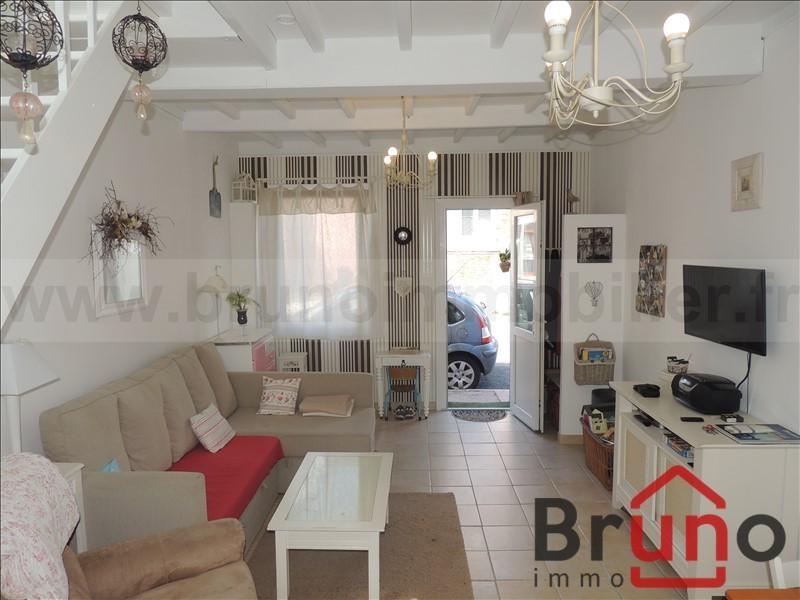 Vente maison / villa Le crotoy 203000€ - Photo 10