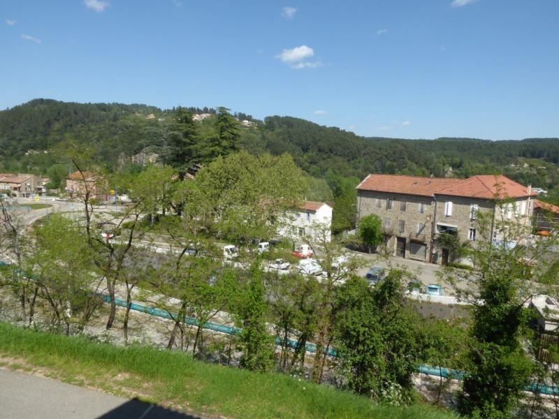 Location appartement Labégude 415€ CC - Photo 12