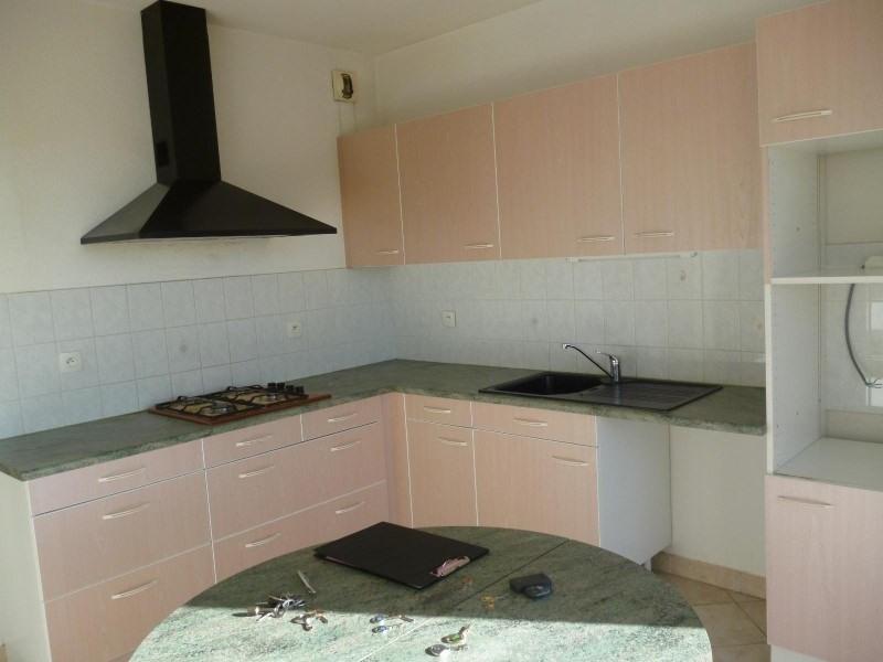 Rental apartment Roanne 839€ CC - Picture 1