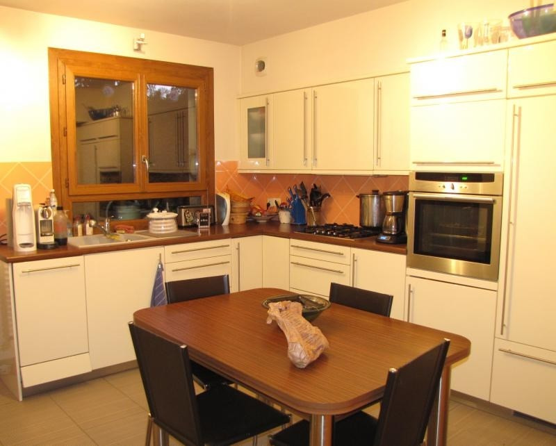 Venta  casa Massingy 399700€ - Fotografía 5