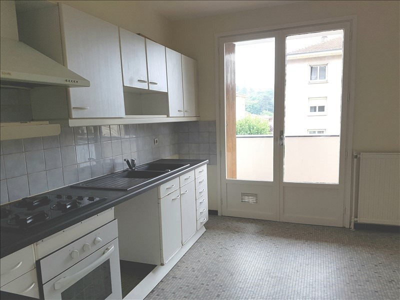 Vente appartement Tassin-la-demi-lune 185 000€ - Photo 2