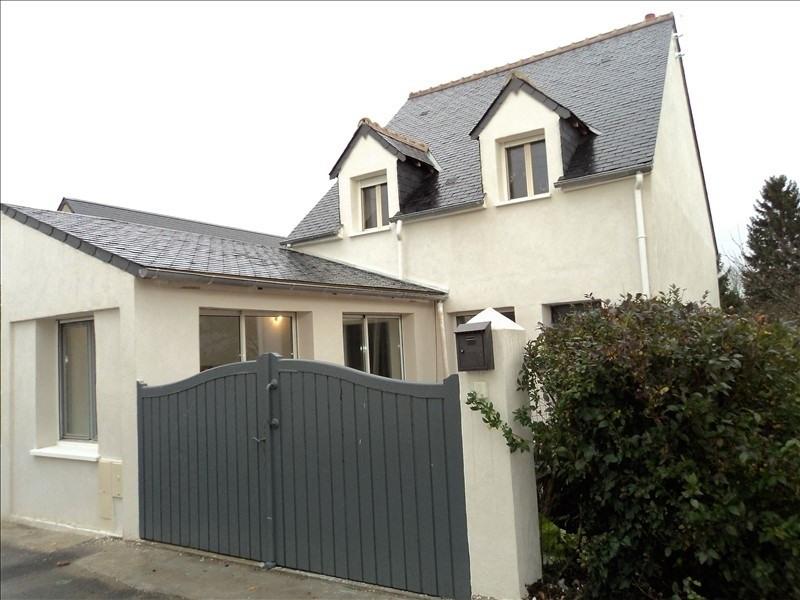 Vente maison / villa Villandry 174000€ - Photo 2