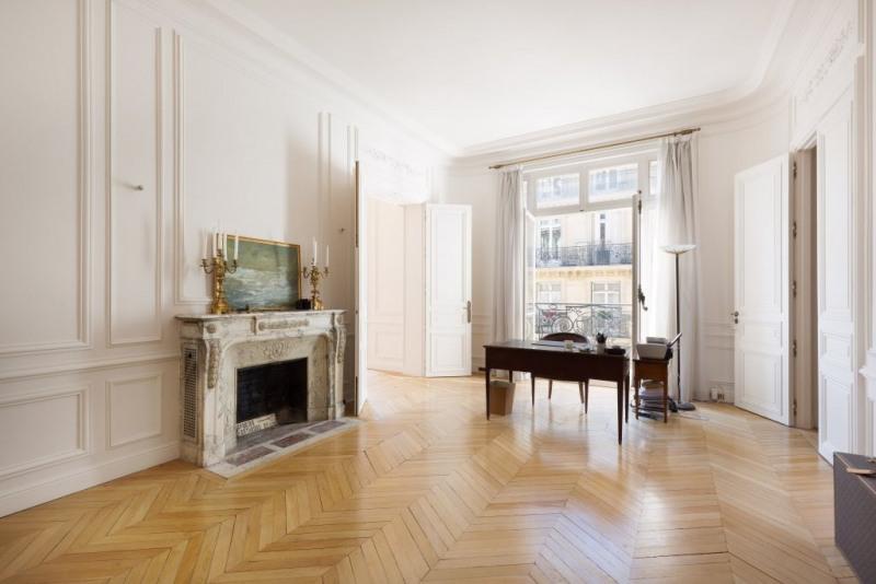 Revenda residencial de prestígio apartamento Paris 16ème 7480000€ - Fotografia 5