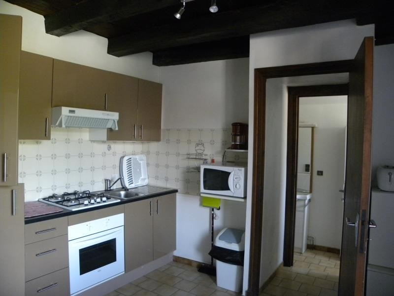 Rental apartment St jean pied de port 420€ CC - Picture 1