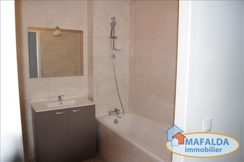 Vente appartement Cluses 229000€ - Photo 4
