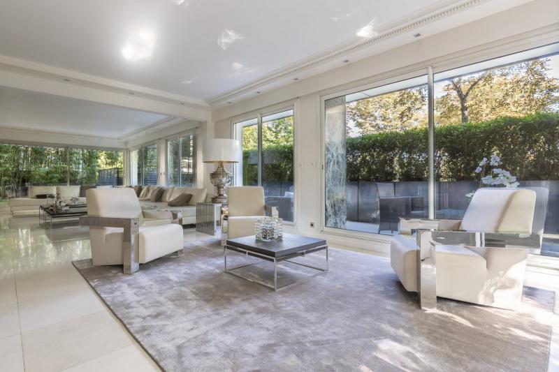 Vente de prestige appartement Boulogne-billancourt 5500000€ - Photo 4