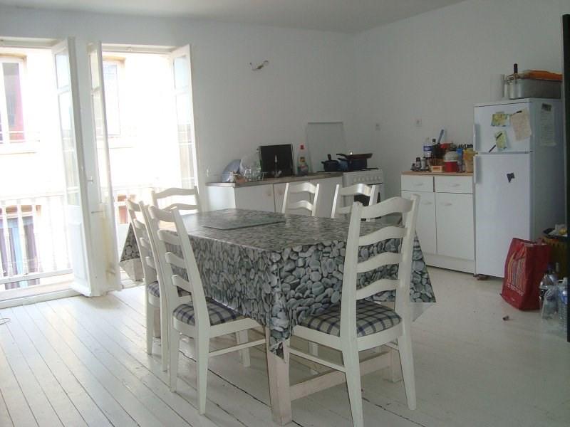 Sale apartment Le treport 75000€ - Picture 2