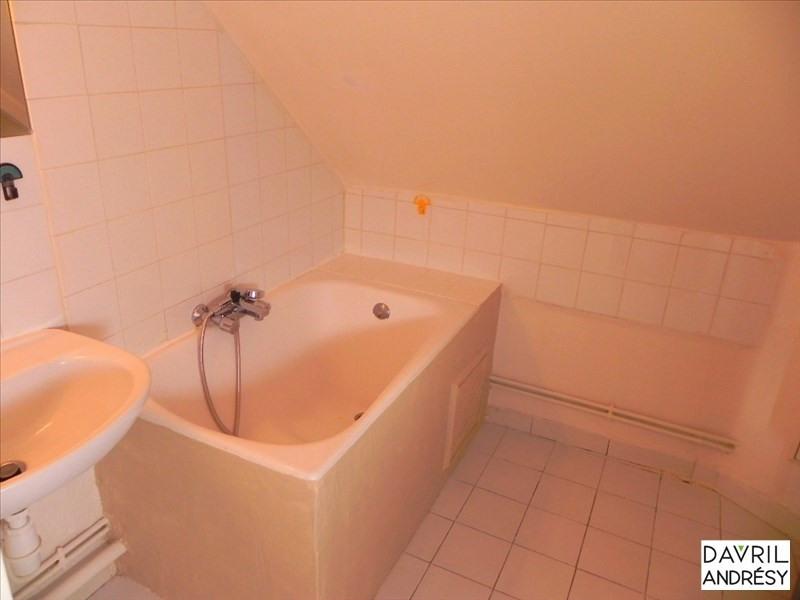 Revenda apartamento Maurecourt 89000€ - Fotografia 6