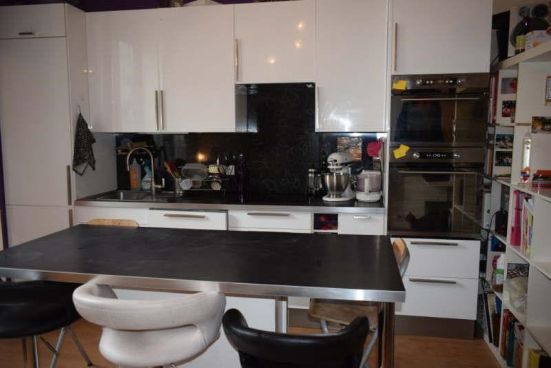 Vente appartement Bordeaux 268 000€ - Photo 3