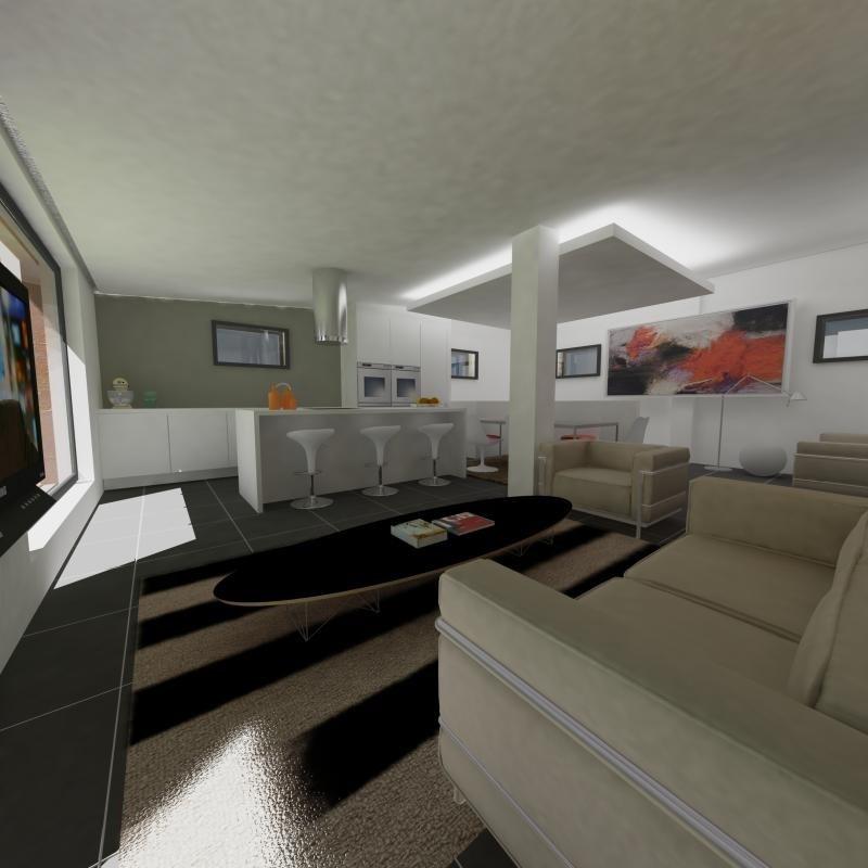 Verkauf von luxusobjekt wohnung Strasbourg 398000€ - Fotografie 2