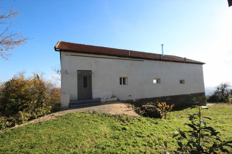Vente de prestige maison / villa Lescure jaoul 168000€ - Photo 1