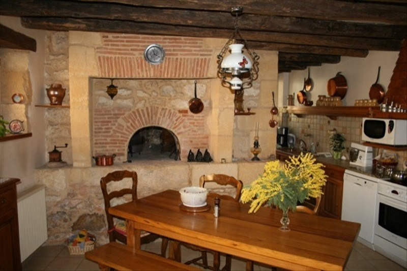 Vente maison / villa Les eyzies de tayac sireui 275600€ - Photo 7