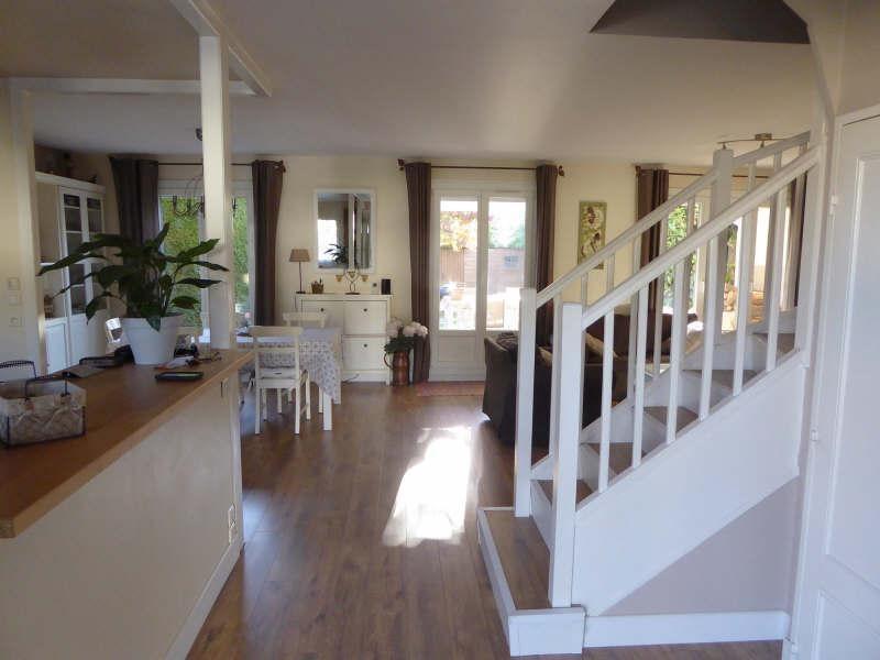 Sale house / villa Elancourt 379900€ - Picture 4