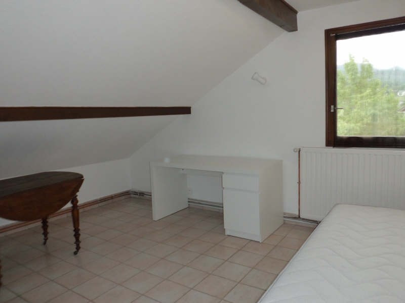 Rental apartment Jacob bellecombette 603€ CC - Picture 2