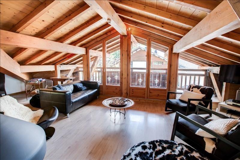 Immobile residenziali di prestigio casa Montriond 1295000€ - Fotografia 6