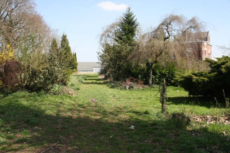 Vente terrain Avesnes sur helpe 159 600€ - Photo 2