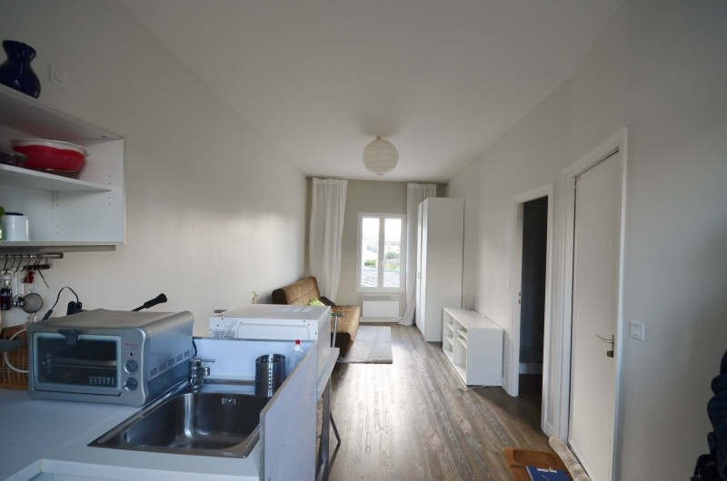Rental apartment Croissy sur seine 680€ CC - Picture 3
