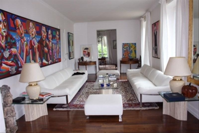 Deluxe sale house / villa Aincourt 790000€ - Picture 6