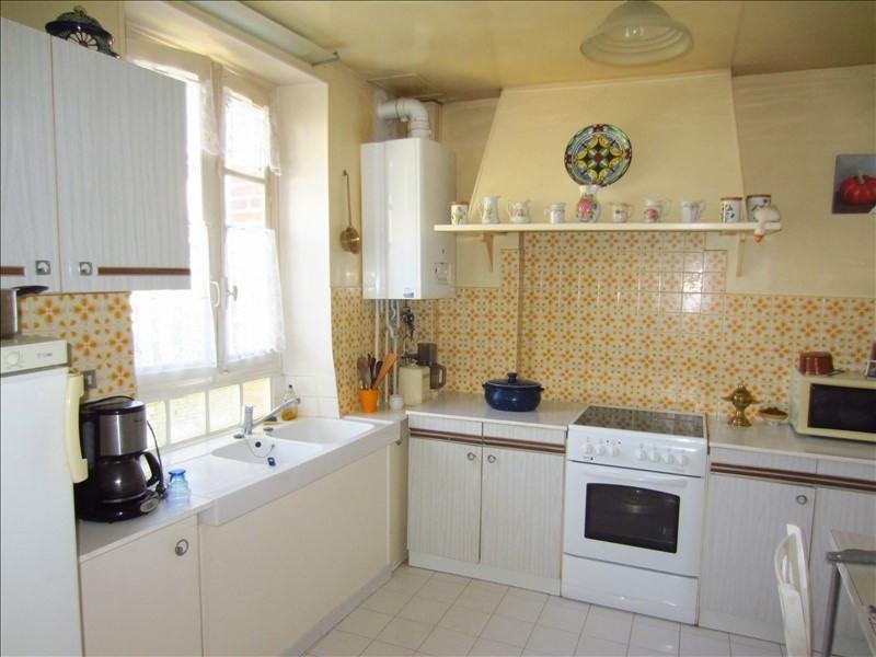 Vente maison / villa Maillot 155150€ - Photo 8