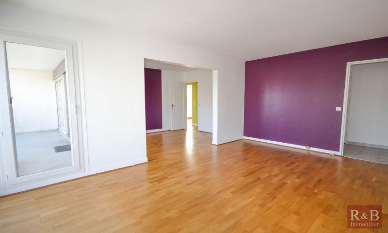 Vente appartement Plaisir 230 000€ - Photo 3