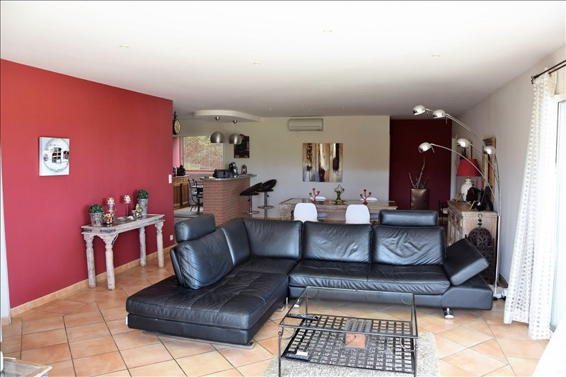 Vente de prestige maison / villa Mons 606000€ - Photo 4