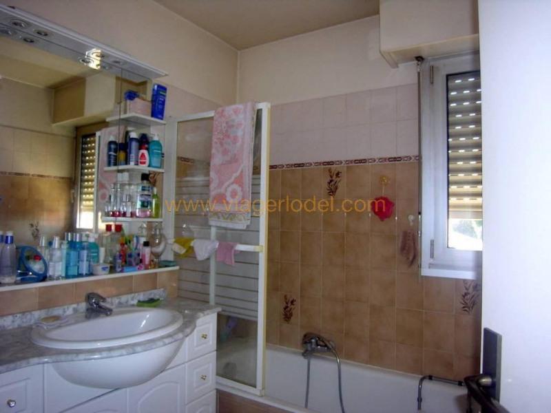 Vendita nell' vitalizio di vita appartamento Cagnes-sur-mer 71000€ - Fotografia 11