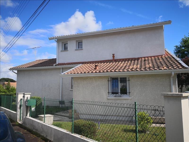 Vente maison / villa Gradignan 515000€ - Photo 2