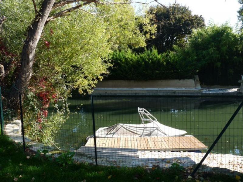 Sale house / villa Villennes sur seine 870000€ - Picture 3