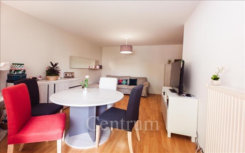 Produit d'investissement appartement Metz 140000€ - Photo 5