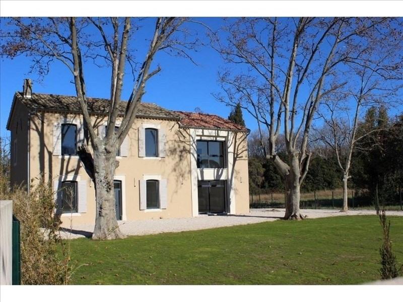 Vente de prestige  230m² Avignon