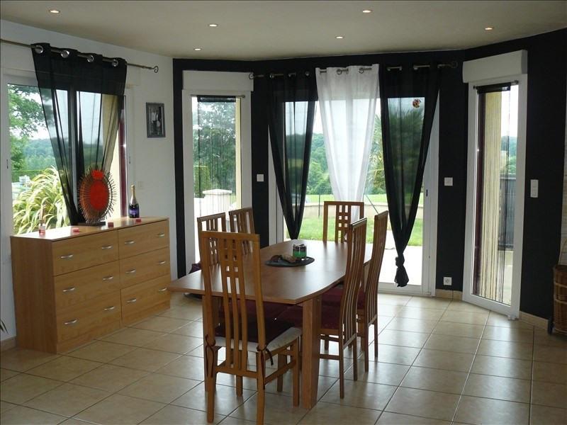 Sale house / villa La gree st laurent 184000€ - Picture 7