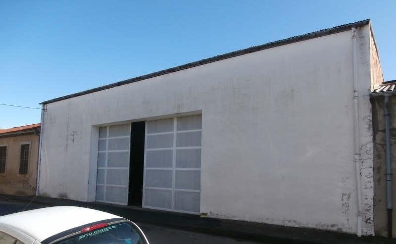 Location local commercial Secteur de mazamet 800€ HT/HC - Photo 1