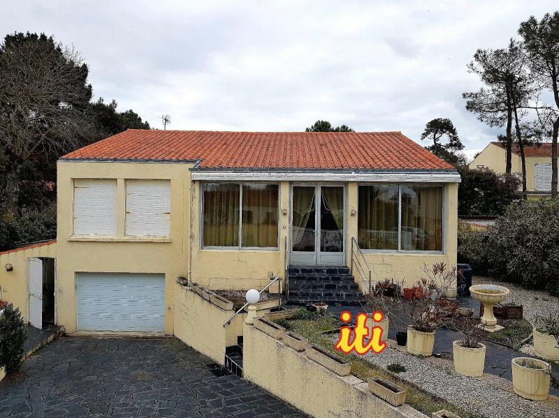 Sale house / villa Chateau d olonne 336000€ - Picture 2