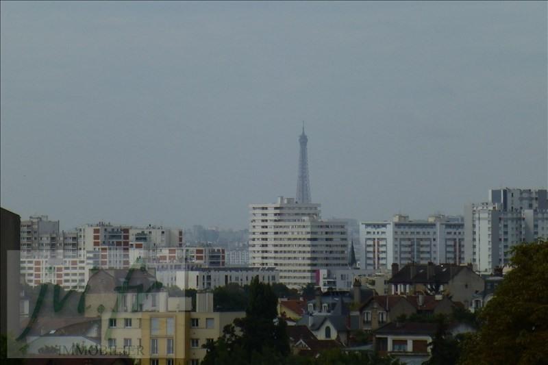 Vente appartement Montmorency 472500€ - Photo 3