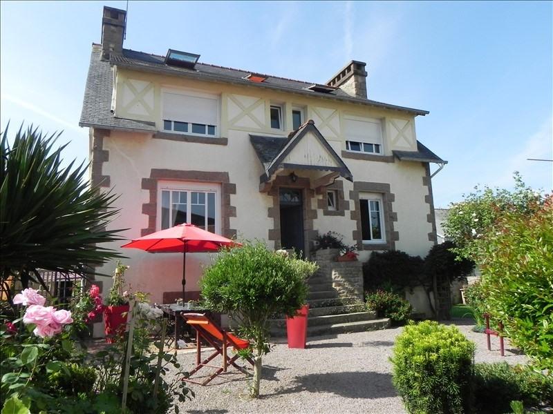 Sale house / villa Lannion 330561€ - Picture 1