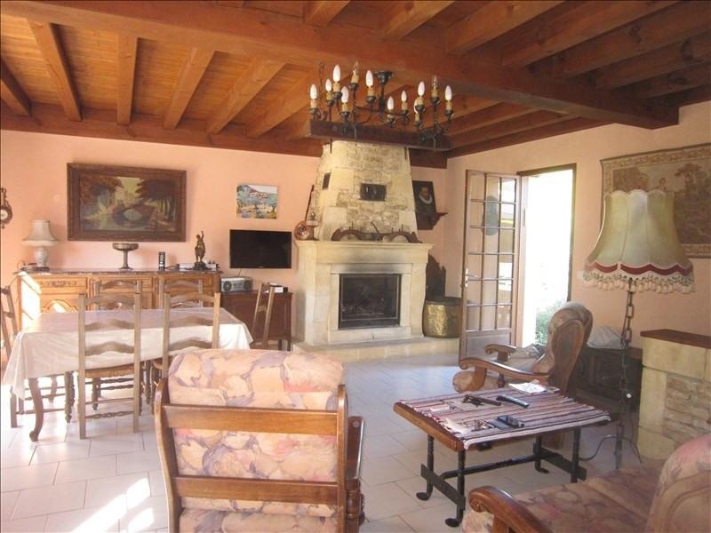 Vente maison / villa St vincent de cosse 249000€ - Photo 5