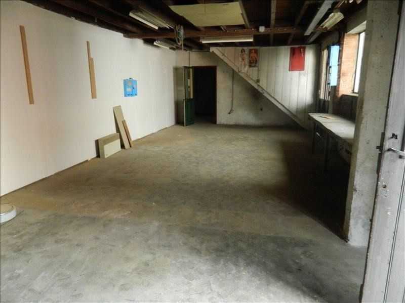 Location local commercial Roanne 950€ +CH/ HT - Photo 5