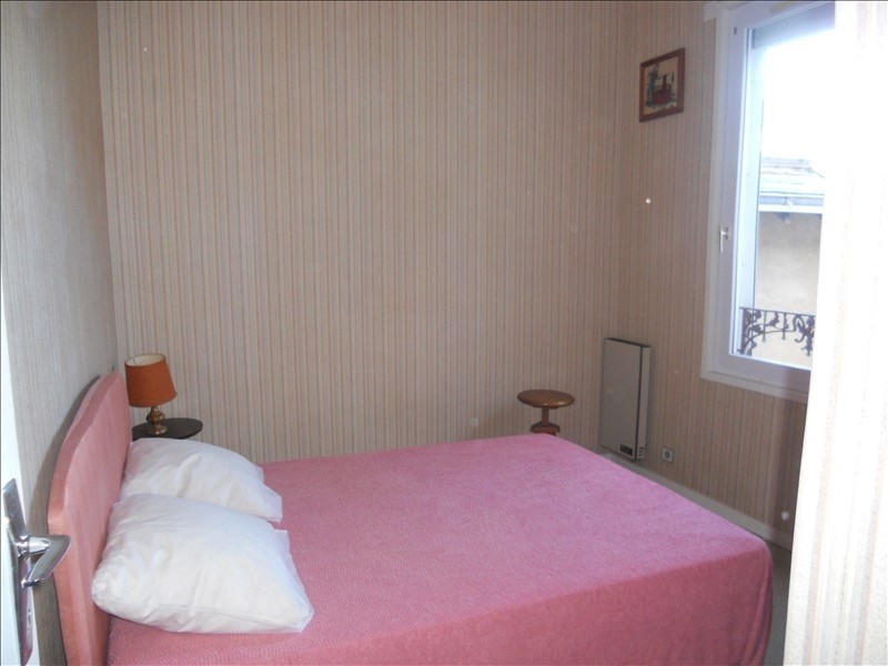 Sale apartment Les sables d olonne 190 800€ - Picture 3