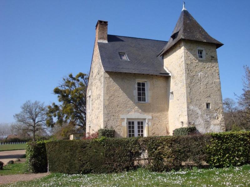 Rental house / villa Bazouges sur le loir 550€ CC - Picture 1