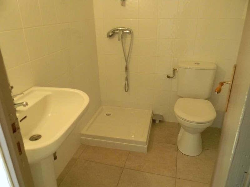 Vente appartement Lamanon 90000€ - Photo 3