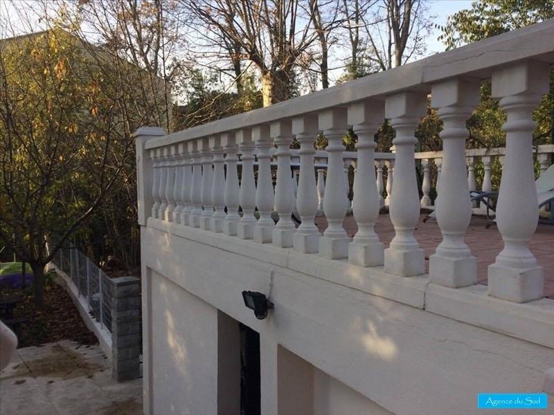 Vente maison / villa Auriol 348000€ - Photo 7