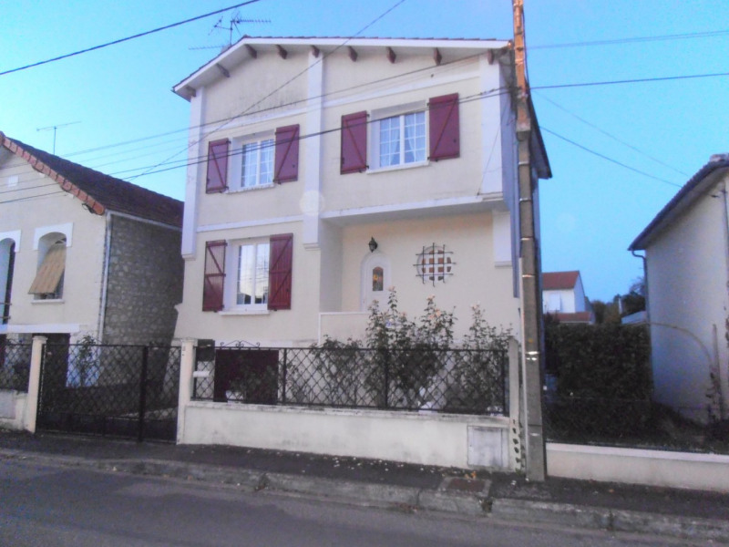 Sale house / villa Angoulême 192600€ - Picture 12