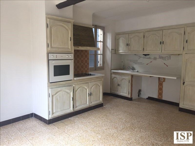 Location appartement Rognes 889€ CC - Photo 1