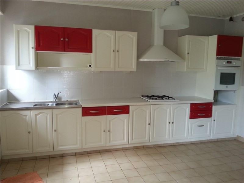 Location maison / villa Villiers sur loir 594€ CC - Photo 4