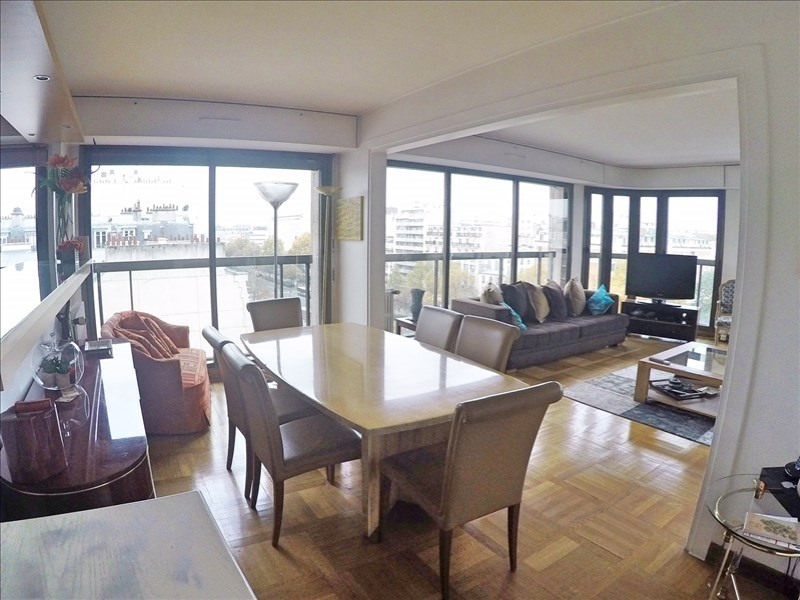 Vente de prestige appartement Paris 12ème 1 050 000€ - Photo 6