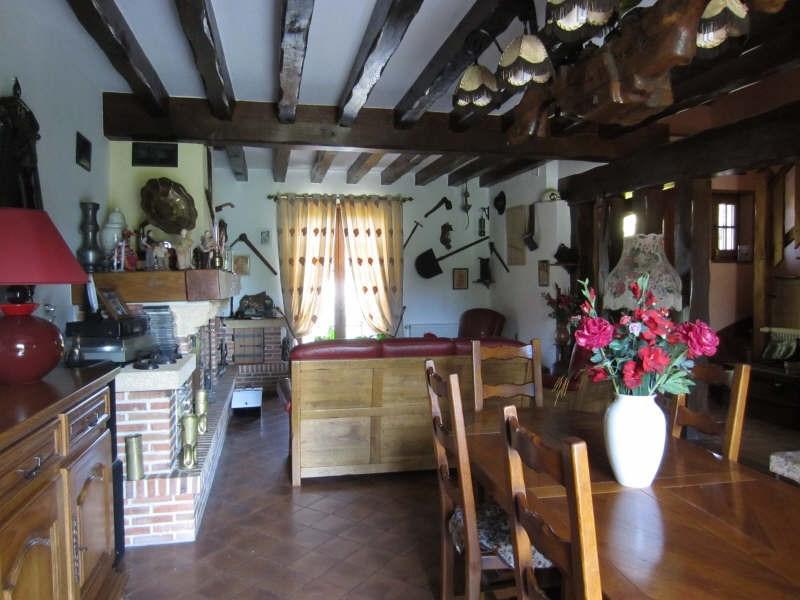 Sale house / villa St just en chaussee 239000€ - Picture 12