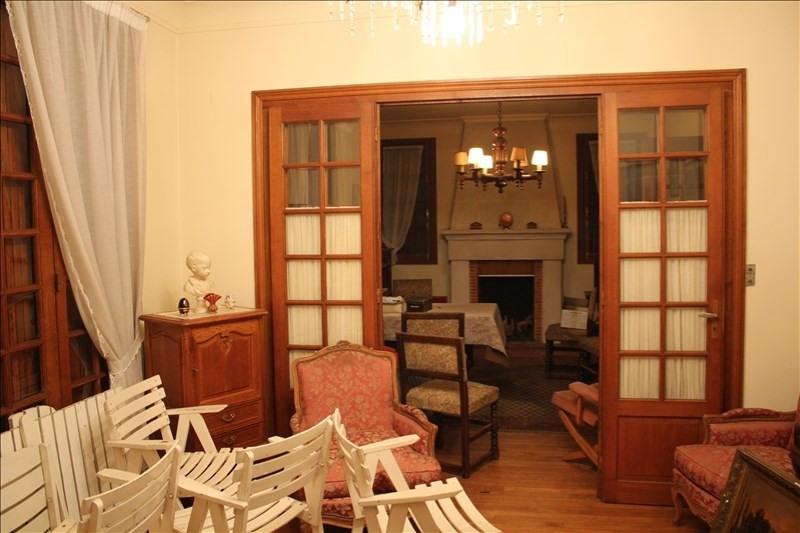 Verkoop  huis Nogent le roi 212000€ - Foto 4